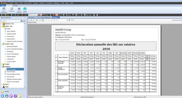 DECLARATION PDF CNAS ALGERIE FORMULAIRE DE GRATUIT TÉLÉCHARGER COTISATION