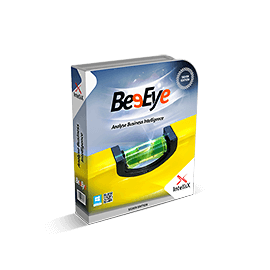 Pack Logiciel de Business Intelligence (BI) IntelliX BeeEye